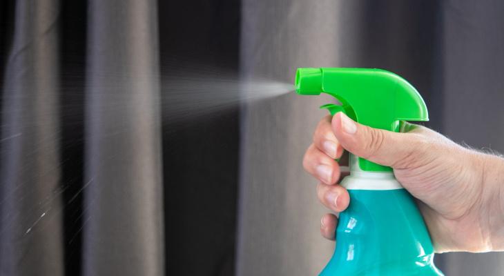 Влажная уборка каждый день: с марта в России ужесточаются санитарные нормы