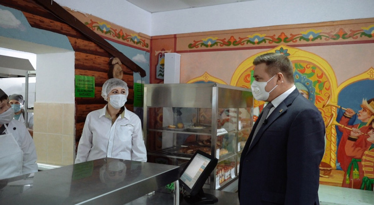 В Рязани предложили увеличить стоимость школьного меню. Реакция родителей не заставила себя ждать
