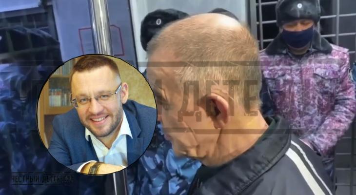 Рязанский адвокат об освобождении скопинского маньяка: - Как можно быть уверенным, что случившееся 20 лет назад не повторится?