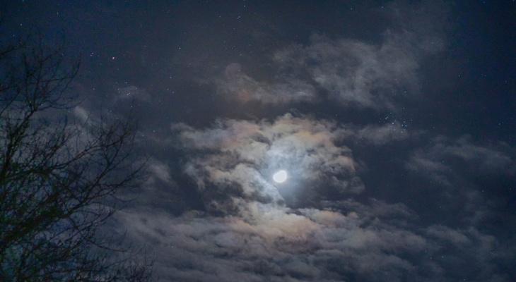 О звёздах: что жители Рязани могут увидеть на небе в марте