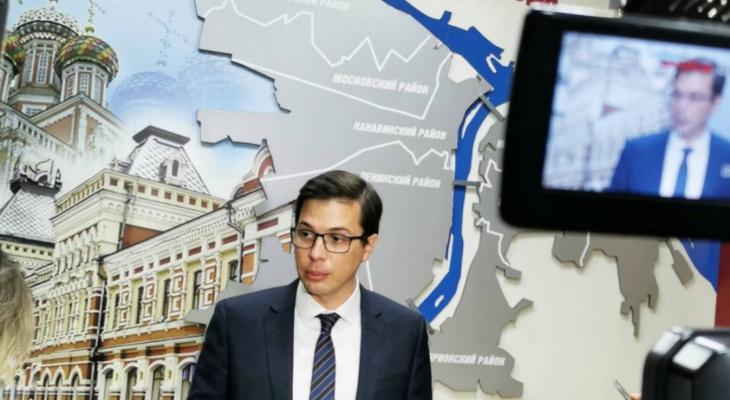 Сказочный мэр: глава Нижнего Новгорода утроил сотрудникам муниципальных предприятий премии