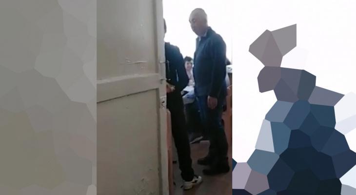 Унижает перед классом: ученики пензенской школы боятся физрука