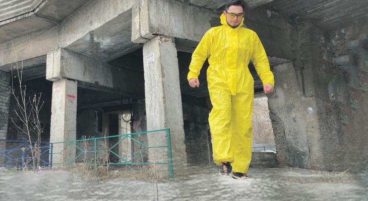 Большая вода: каким будет разлив Оки в этом году?