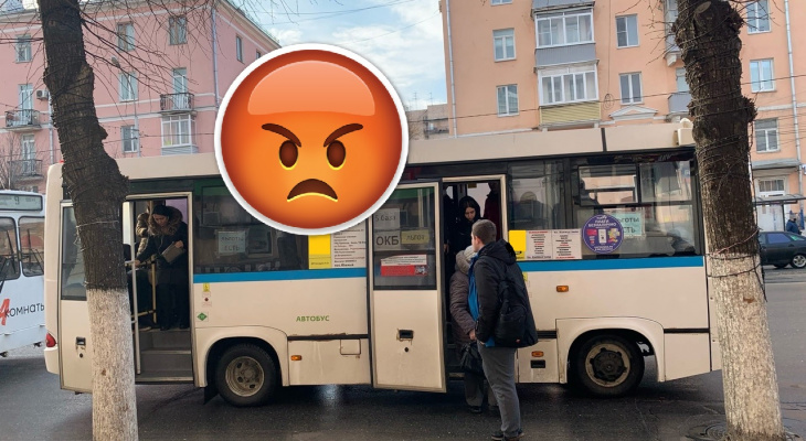 Крик души: жителей Семчина оставили без общественного транспорта