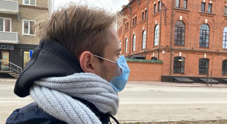 Скрытая угроза: вспоминаем, что предшествовало коронавирусу в Рязани