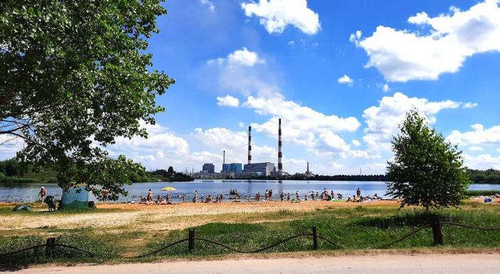 Проекта пока нет: в Новомичуринске создадут набережную