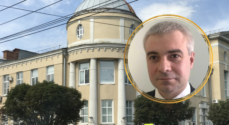 Перемены: Алексей Пустовалов назначен исполняющим обязанности замглавы администрации