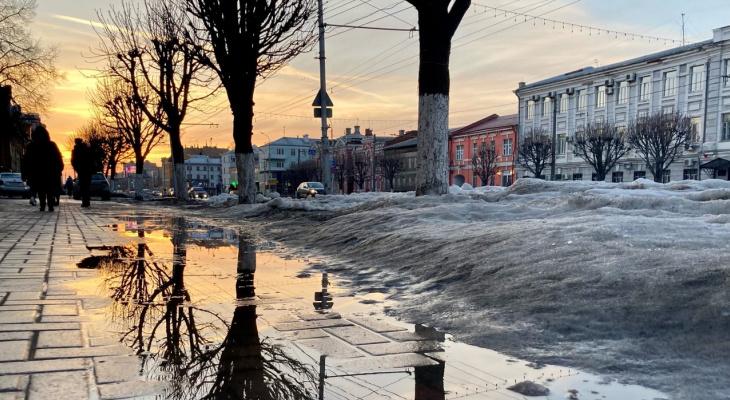 Серые стены вызывают депрессию? Урбанист и психолог - о влиянии облика города на настроения рязанцев