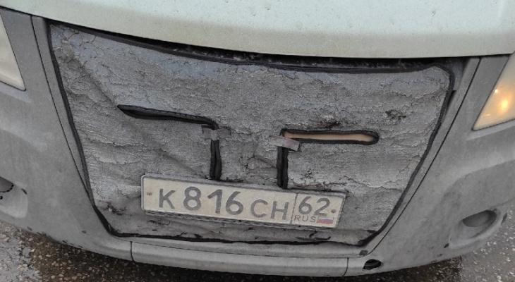 Водитель будет наказан: мэрия ответила на жалобу рязанки, которую выгнали из маршрутки