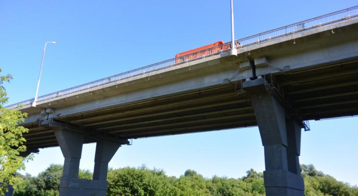 Депутат: в июне определят место для моста-дублера через Оку