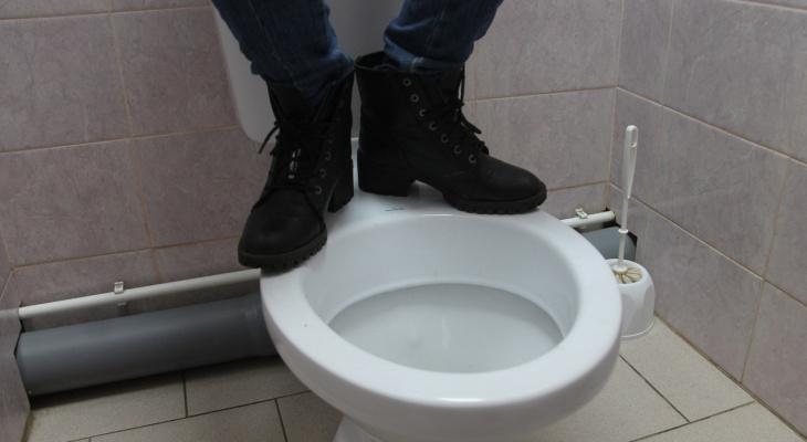 Давно пора: у рязанского кремля наконец открыли туалеты