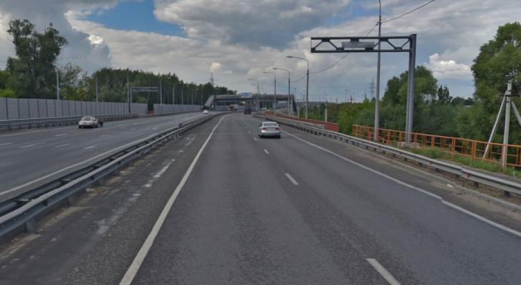 9 километров: в Рязани отремонтируют Южную окружную