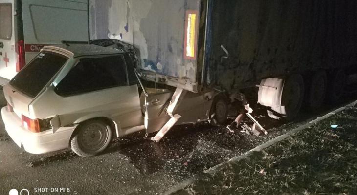 Ему было 18 лет: в полиции рассказали подробности страшной аварии на Московском шоссе