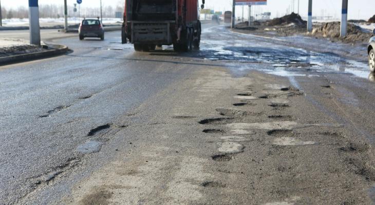 Сами не справляются: общественники помогут рязанским властям с обслуживанием дорог