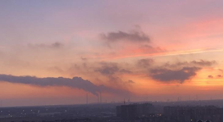 Десятки жалоб: жители Дашково-Песочни рассказали о выбросе сероводорода