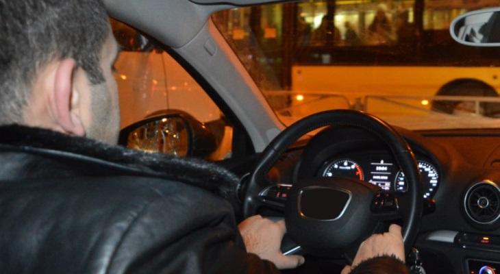 В 8 раз больше нормы: пьяный водитель протаранил три машины в Рязани