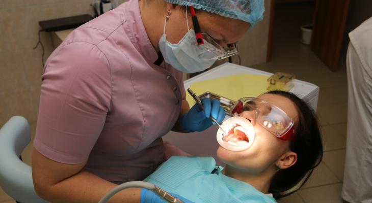 """Народный доктор"""": стоматолог, который сделал новый зуб за 30 минут"""