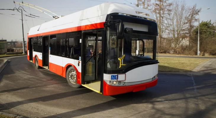 Кругосветка на... троллейбусе: маршрут пройдёт через Рязанскую область