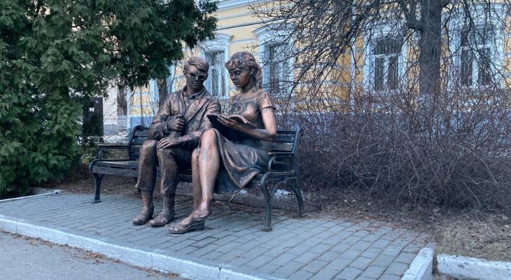 Весна продолжается: погода в Рязани на выходные