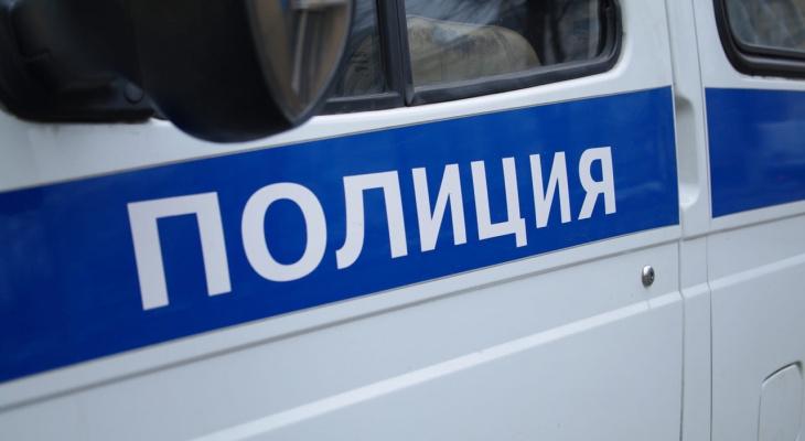 Столкнулся с автомобилем: под Рязанью сбили нетрезвого мотоциклиста