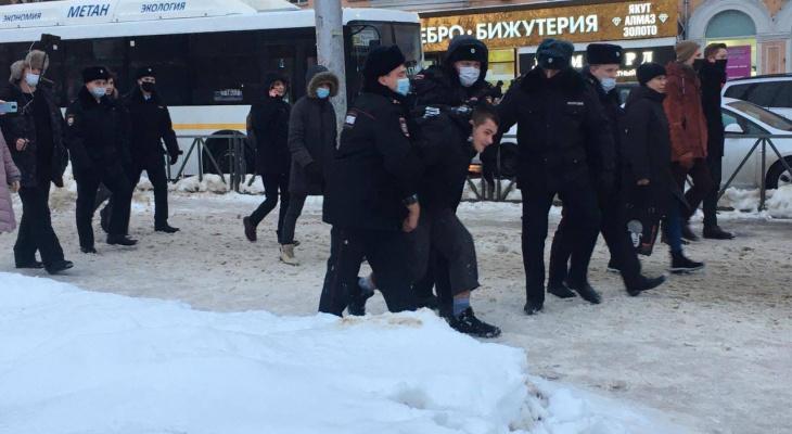 Ковид все еще здесь: в рязанской полиции напомнили о запрете на массовые мероприятия
