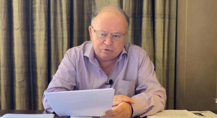 Караулов положительно отнесся к назначению нового вице-мэра Рязани