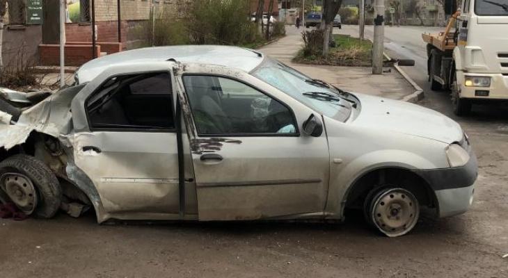 Позор: в ДТП на Колхозной водитель сбежал, бросив пострадавшую