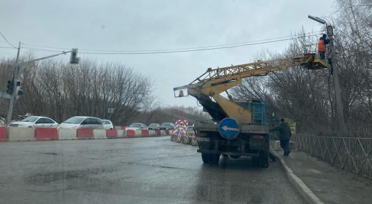 Ещё деньги: На ремонт дорог в Рязани выделят ещё 50 миллионов рублей