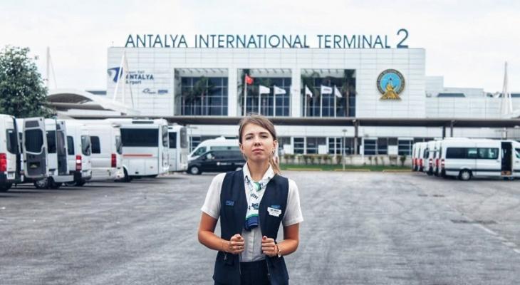 """""""Мы даже чемоданы не распаковывали"""": рязанка приехала работать гидом в Турцию, но авиасообщение с Россией закрыли"""