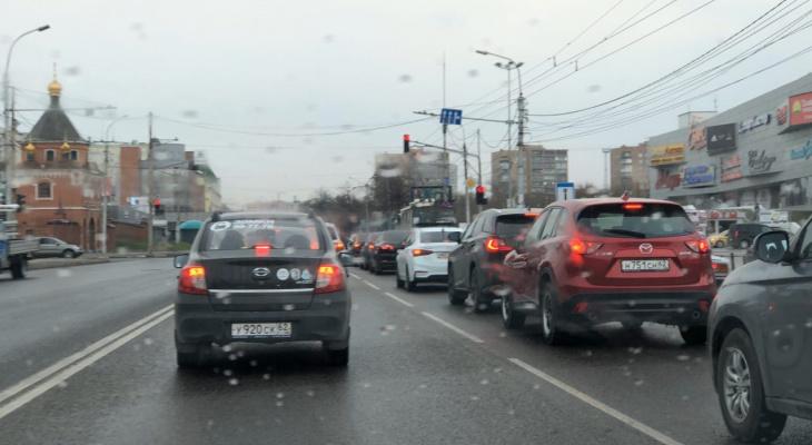 Носите с собой зонтик: погода в Рязани на выходные