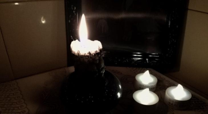 Массовые отключения: в Канищеве и Недостоеве три дня будут отключат свет