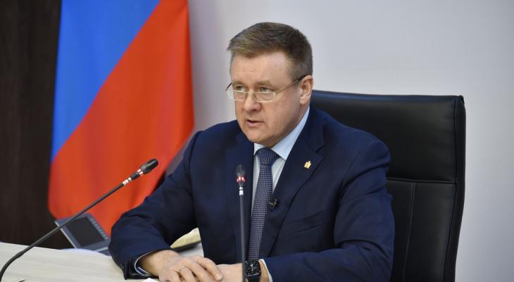 """""""Руководить таким округом было непросто"""": Любимов прокомментировал отставку главы администрации Касимова"""