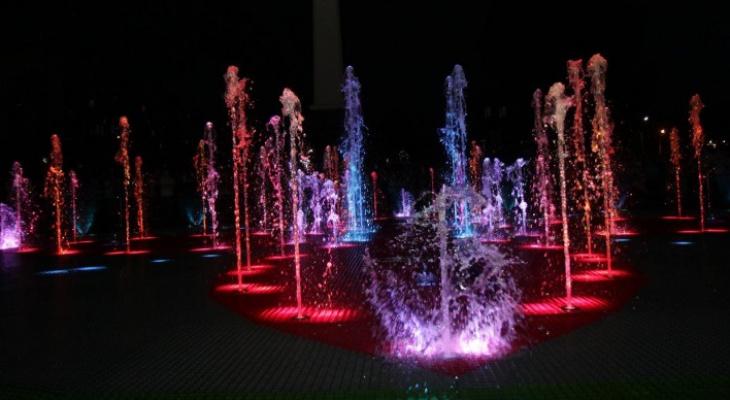 Со дня на день: в Рязани готовятся к запуску фонтанов