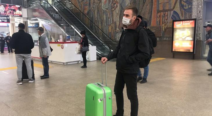 Приличная экономия: в России вновь продлили туристический кешбек