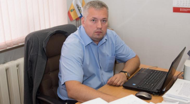 Экстренная новость: за взятку задержаны мэр Рыбного и его заместитель