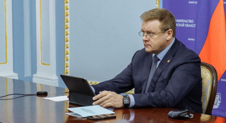 Повышение проезда до 26 рублей: Любимов выступил против