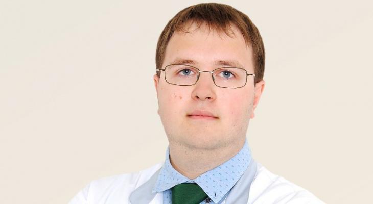 Народный доктор: Алексей Банков - молодой, но очень талантливый врач