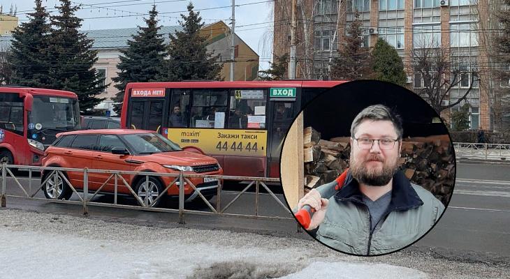 """""""Пятирукие маршрутчики уйдут в историю"""""""