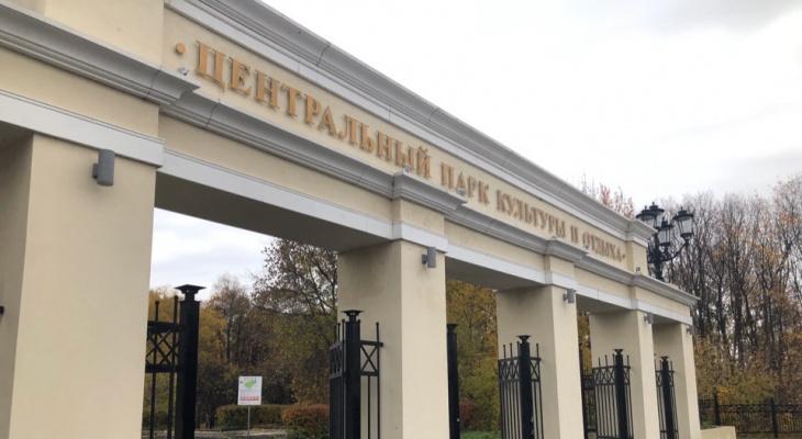 100 миллионов: в Рязани проведут благоустройство трех парков