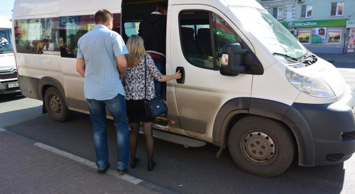 Народный контроль: водитель на маршруте №120 угрожал рязанке