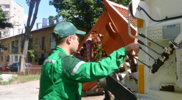 Платят не все: в Рязанской области компенсировали вывоз мусора для сельских специалистов