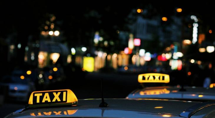 По итогам рейдов: в рязанском такси выявлены нарушения