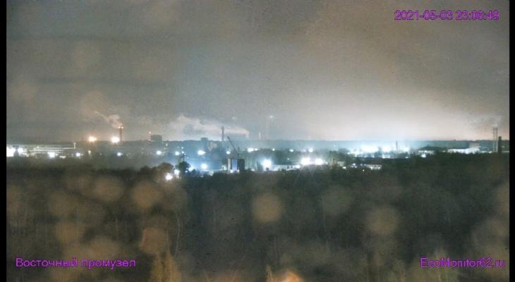 Превышение в 34 раза: экоактивисты сообщают о выбросах формальдегида в Рязани