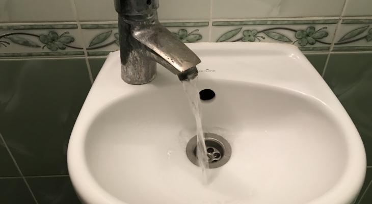 Когда и где в мае отключат горячую воду: РМПТС опубликовал график