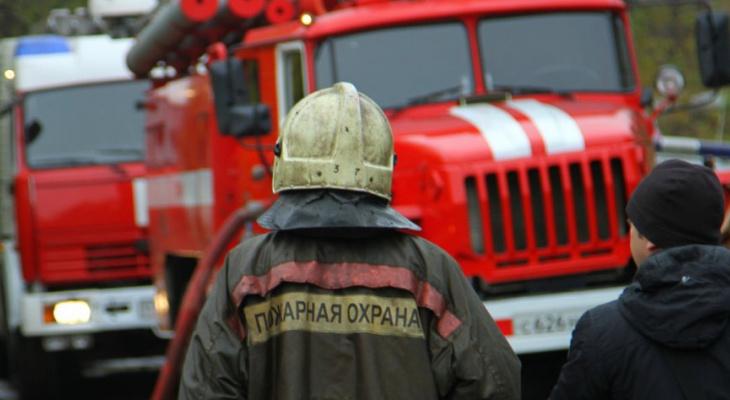 Спас от участи превратиться в пепел: в Сараевском районе мужчина предотвратил пожар