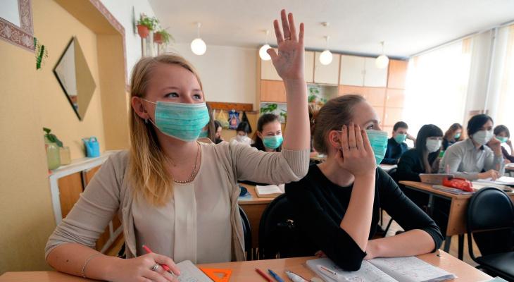 На новую форму: россияне получат выплаты для школьников до 17 августа