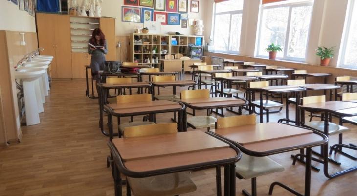 Пандемия: в Рязанской области из-за ковида закрыли 22 образовательных учреждения