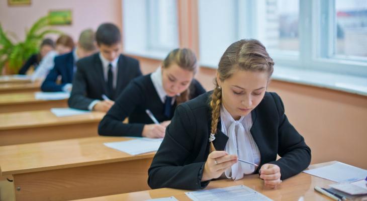 Минпросвещения РФ: школьники будут сдавать итоговые экзамены очно