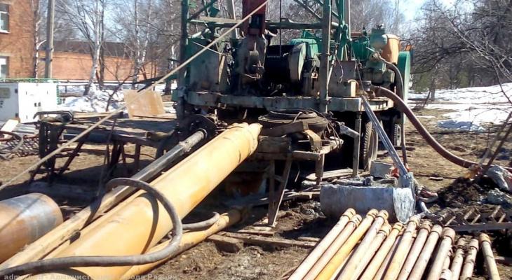 Закончат в июне: в Рязани строят современный канализационный коллектор