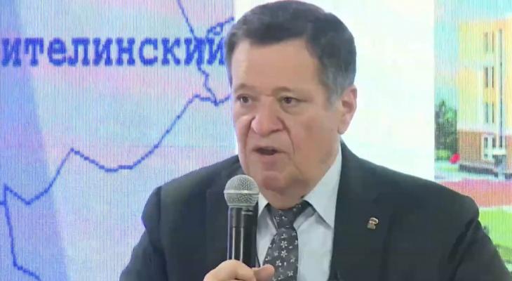 Дело о полумиллиарде: Андрей Макаров жестко пропесочил Сорокину
